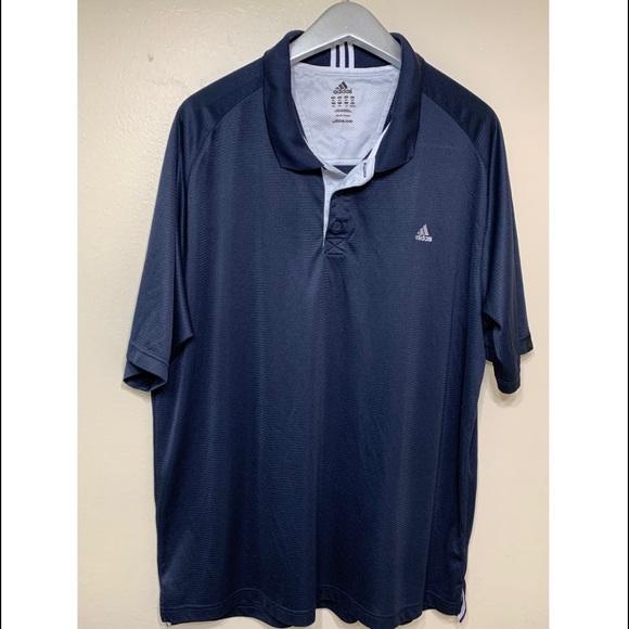 adidas golf polo xxl